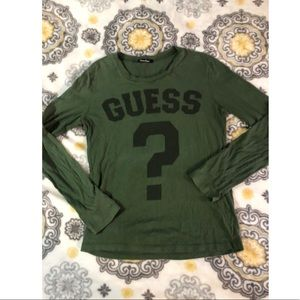 Guess tee ?❣️